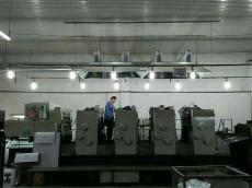 天津印刷厂废气治理