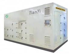 天津沸石转轮废气处理设备